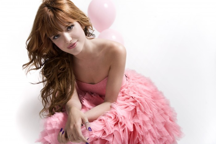 Bella Thorne – 2013 Industry Dance Awards Role Model of the Year