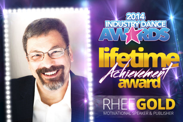 2014 IDA Lifetime Achievement Award – Rhee Gold