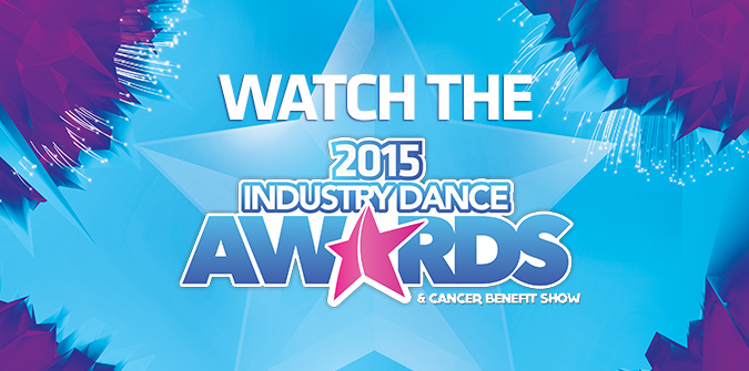 Watch the 2015 Industry Dance Awards