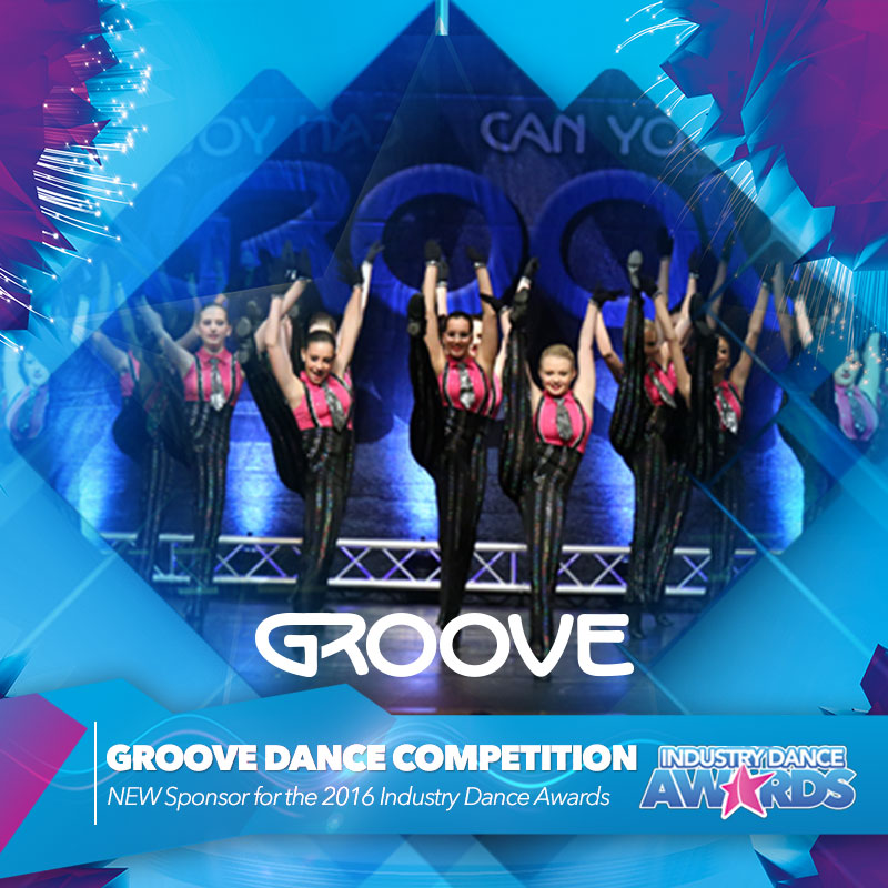 Introducing our newest sponsor – Groove