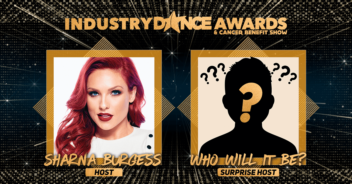 2018 Industry Dance Awards Hosts
